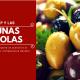 Aceitunas Españolas