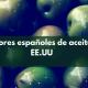 aceituna española